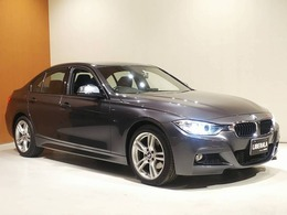 BMW 3シリーズ 320i xドライブ Mスポーツ 4WD コンフォートアクセス 前席パワーシート