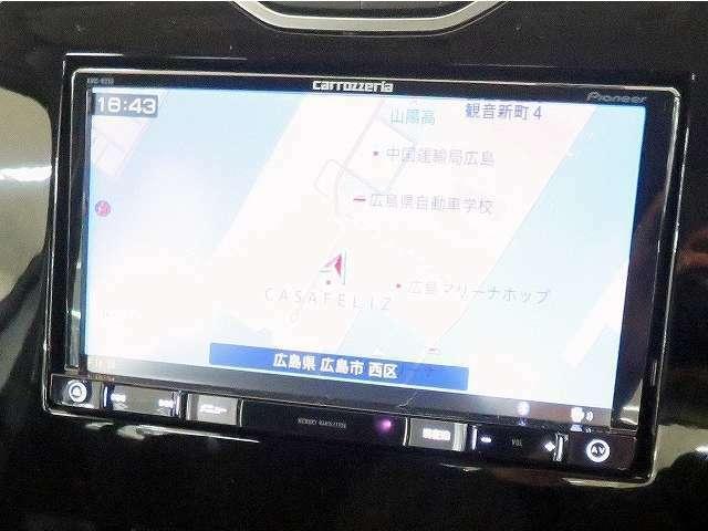 ■純正SDナビ/ワンセグTV/バックモニター/CD/DVD再生可/USB/Bluetooth!