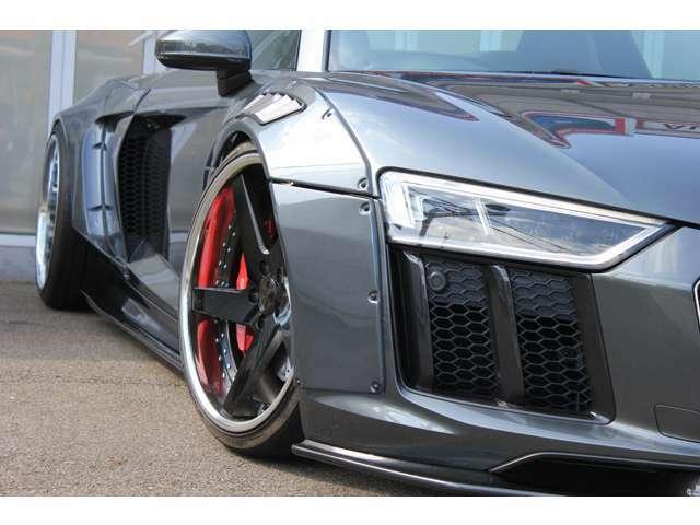・一からカスタム車両を製作しております。車種別専用設計Alpilエアロ、Alpilホイール、サスペンションキットなど。NEWINGが自信を持って勧めるカスタムパーツです。