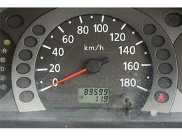 走行は9万キロです。