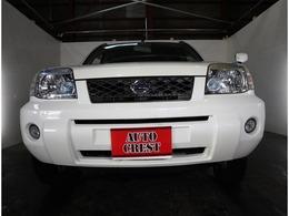 日産 エクストレイル 2.0 S ドライビングギア 4WD 4AT・ABS・4WD・Tチェーン・7.9万k