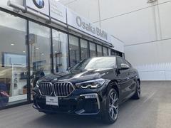 BMW X6 の中古車 M50i 4WD 大阪府大阪市西淀川区 1300.0万円