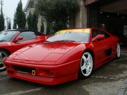 フェラーリ 348 TB チャレンジ仕様