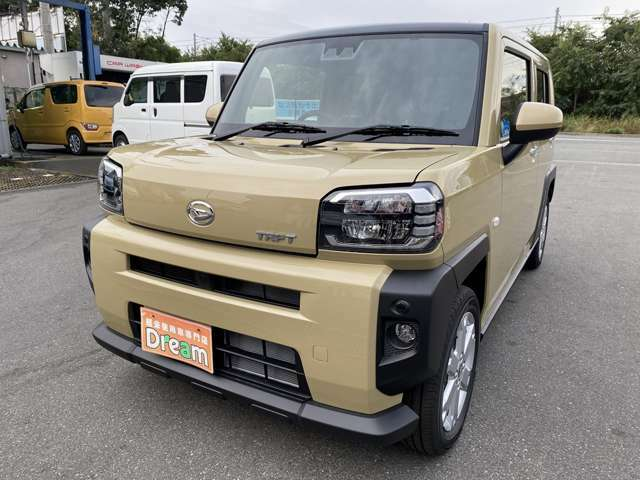 ドリームには多数在庫車がございます。きっとお気に入りの一台に出会えるはずです☆詳しくは当社HPご覧ください!https://dreamjapan.jp/