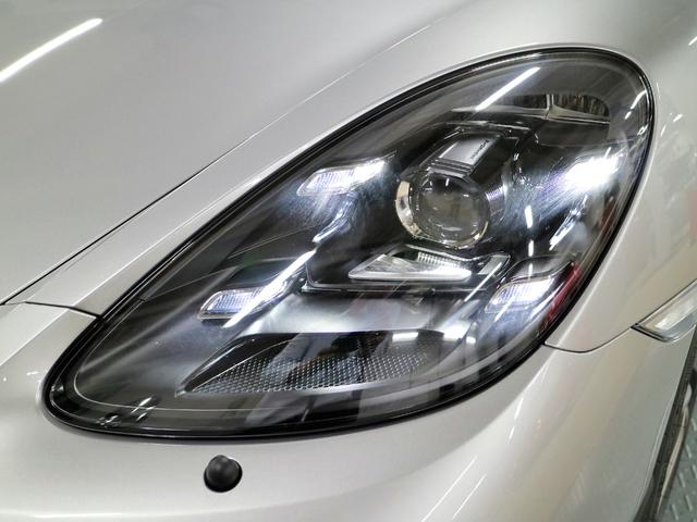 LEDヘッドライトシステムPDLS+