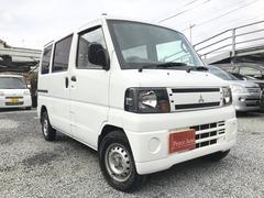 三菱 ミニキャブバン の中古車 660 CL ハイルーフ 大阪府寝屋川市 42.9万円