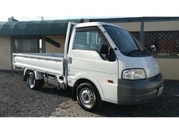 マツダ ボンゴトラック 1.8 DX ワイドロー ロング 木製荷台 低床 1t積み