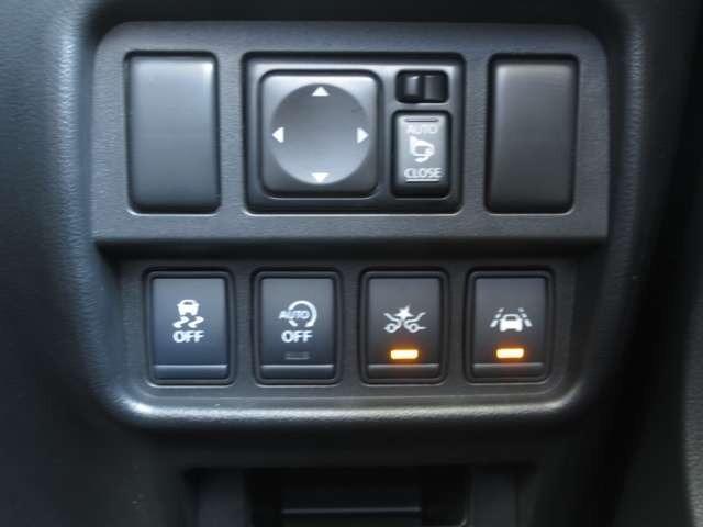 車線逸脱防止や横滑り防止など最新安全装備搭載!