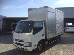 トヨタ ダイナ / アルミバン 2トン車 1ナンバー
