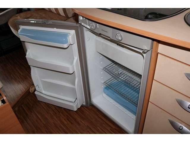97Lの大容量3WAY冷蔵庫☆冷えも良好です☆
