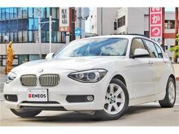BMW 1シリーズ 116i HID ETC キーレス ESC 純正AW