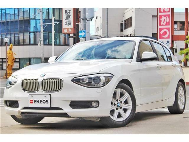 BMW【116i】入荷しました!!