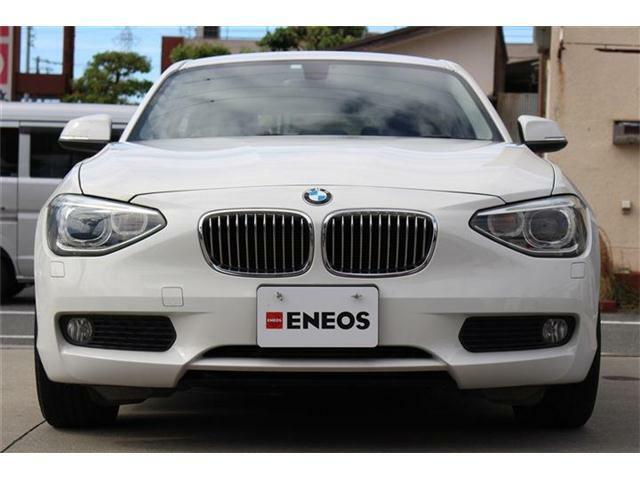 運転しやすいコンパクトなボディサイズでありながら、BMWらしい存在感のあるスタイルはそのままです♪ぜひこの機会にBMWオーナー様になってみませんか!?