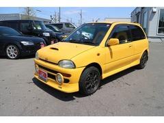 スバル ヴィヴィオ の中古車 660 RX-R 4WD 北海道札幌市厚別区 58.0万円