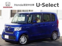 ホンダ N-BOX 660 G ホンダセンシング 4WD ワンオーナー 純正ディスプレイオーディオ