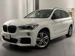 BMW X1 の中古車 xドライブ 18d Mスポーツ 4WD 福岡県北九州市小倉北区 279.8万円