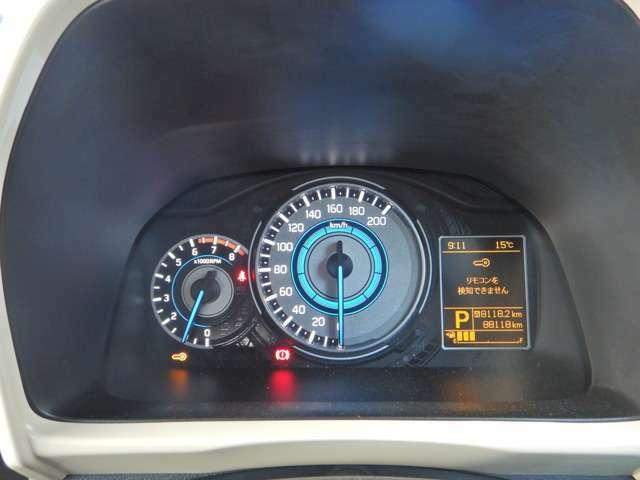 走行距離は88,181キロです!