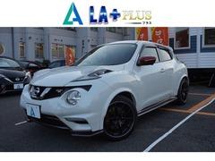 日産 ジューク の中古車 1.6 NISMO RS 4WD 兵庫県西宮市 168.3万円