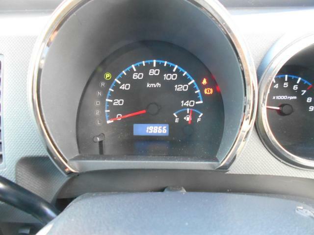 走行約20000kmです!これから車を初めて買うよっていう方にお勧めです!