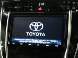 【純正9型SDナビ】お好きな音楽を聞きながらのドライブも快適にお過ごしいただけます。