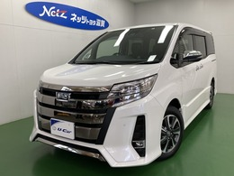 トヨタ ノア 2.0 Si WxBIII ナビ バックカメラ ETC付