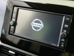 【純正ナビ】CD機能や地デジ視聴も可能ですので、ドライブもとても楽しくなりますね☆走行中TV視聴可能にできるTVキャンセラーもオプションで注文可能です♪