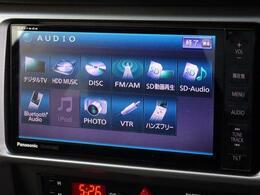 Bluetooth接続再生も可能です☆快適で楽しいドライビングを実現します♪