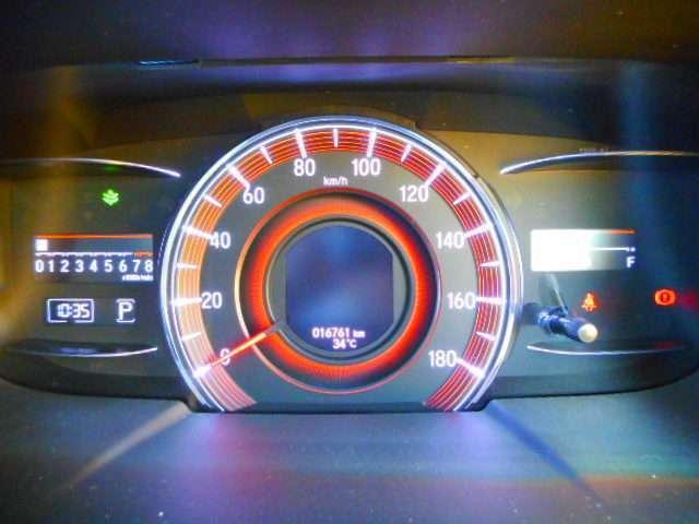 走行1万6800km!!車検整備付!!