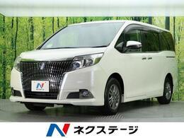 トヨタ エスクァイア 2.0 Gi 純正9型ナビ 純正11型後席モニター
