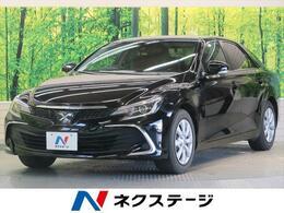トヨタ マークX 2.5 250G Fパッケージ セーフティセンス SDナビ Bluetooth接続