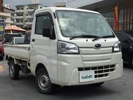 スバル サンバートラック 660 TB 三方開 4WD エアコン・4WD・ドアバイザー