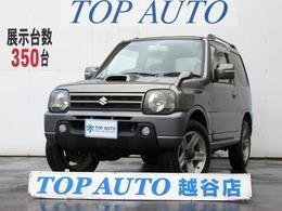 スズキ ジムニー 660 ランドベンチャー 4WD タ-ボ 5MT 7型 ル-フレ-ル 修復無 保証付