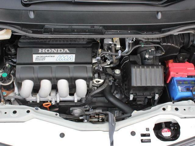 HVで低燃費ドライブも日ごろの維持費も安心ですね!