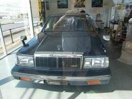 大変古い車及び希少車ですのでご購入前に是非内外装ともにご覧ください