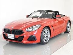 BMW Z4 の中古車 sドライブ 20i Mスポーツ 鳥取県米子市 548.0万円