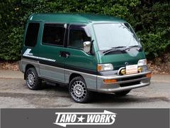 スバル ドミンゴ の中古車 1.2 GV-R 4WD 神奈川県三浦市 79.8万円