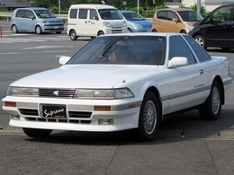 トヨタ ソアラ 2.0 GTツインターボ L 走行4.2万Km 6気筒ツインカムターボ
