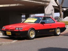 日産 スカイラインクーペ RS RS
