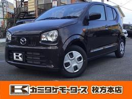 マツダ キャロル 660 GS 軽自動車・キーレス・電動格納ミラー