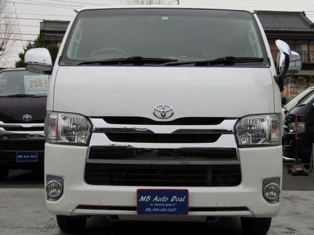 平成26年6月登録 / 型式CBF-TRH200 / 4ナンバー / 小型貨物車 / 車検付 /2000 cc / 5人乗 /ガソリン 車 /