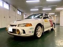 三菱 ランサーエボリューション の中古車 2.0 RS IV 4WD 千葉県市川市 78.0万円