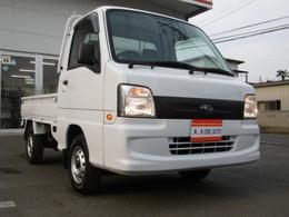 スバル サンバートラック 660 TB 三方開 4WD 走行距離無制限 2年間保証