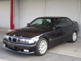 BMW 3シリーズクーペ 323i