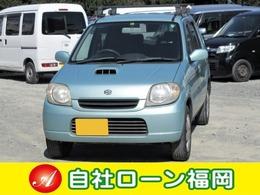 スズキ Kei 660 N-1 ターボ 車検R4年6月 ルーフキャリア