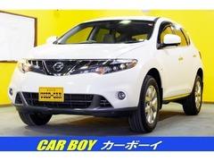日産 ムラーノ の中古車 2.5 250XV 兵庫県高砂市 147.8万円