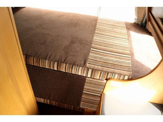 ベッド寸法上部88×180cセm☆下段76×170cm☆