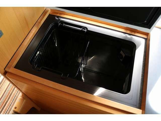 DCタイプ40Lサイズ冷蔵庫☆
