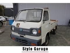 スバル サンバートラック の中古車 (ベース) 三重県亀山市 7.0万円