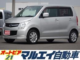 マツダ AZ-ワゴン 660 XSスペシャル 純正ナビ・ワンセグ・Pスタート・ドラレコ