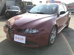 アルファ ロメオ アルファ147 の中古車 GTA 奈良県生駒郡平群町 98.0万円